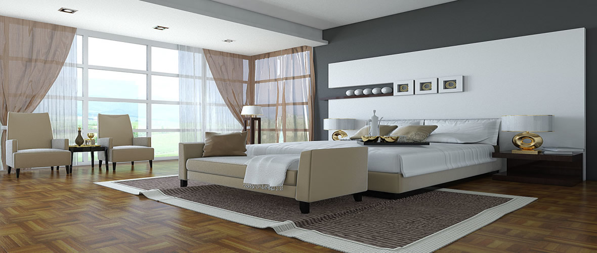 Decor work for bedroom archives gurgaon interior designer for Bedroom designs delhi