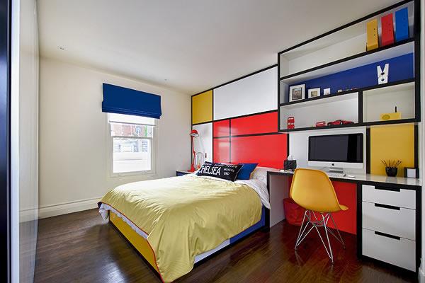 children bedroom designs gurgaon interiors decorators