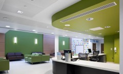 Most reliable Interior Designer for Hospital, Nursing home, Clinic, Test labs, Diagnosis center in Gurgaon:  All HUDA Sectors, Sohna Road, South City, Sushant Lok, DLF City, Manesar, Gurgaon sector