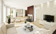 Reliable renovation work, repair work, renew work, redesign work for home, house, flat, apartment in DLF Phase 3, Gurgaon
